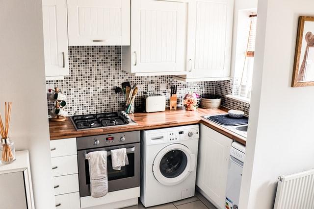 Site para assistências técnicas especializada em eletrodomésticos